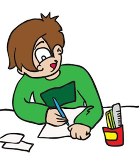 Cartoon homework