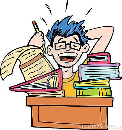Do my homework cartoon Mohntage